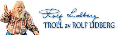 Rolf Lidberg