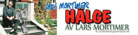 Lars Mortimer o Hälge