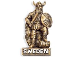 19097-Magnet-Viking-Brons